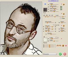 Comment transformer une photo en dessin logiciel gratuit - Logiciel pour couper une photo gratuit ...