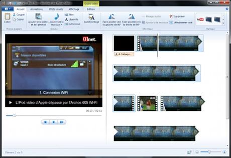 telecharger logiciel montage photo avec musique
