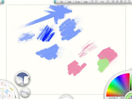 3 logiciels gratuit de dessin pour tablette graphique tactile for Logiciel de dessin gratuit pour pc
