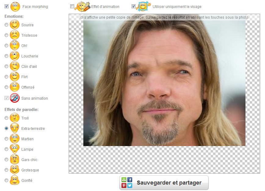 Transformer une photo en caricature logiciel de - Caricature gratuite en ligne ...