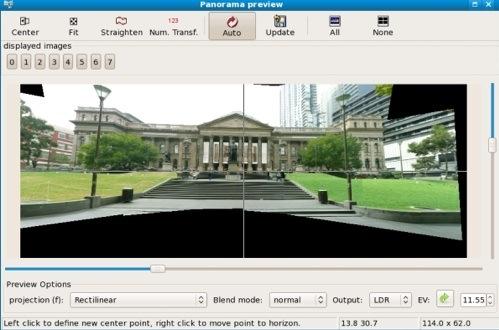 3 logiciels gratuit pour cr er un montage photo panoramique - Logiciel couper video gratuit ...