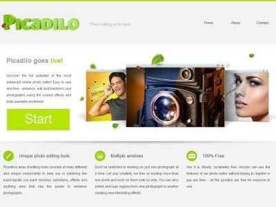 Tuto Photos - Formations en ligne pour apprendre la retouche ...