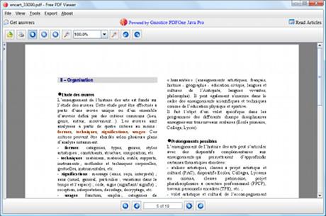 Transformer pdf en jpg ? / Lecture et configuration multimédia ...