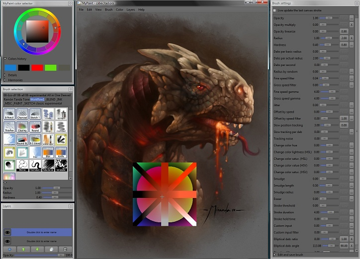 3 Applications Gratuite Pour Dessiner Telecharger