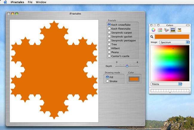3 logiciels gratuits pour cr er une image photo fractale - Logiciel pour couper une photo gratuit ...