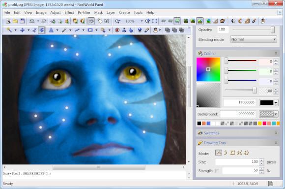 les meilleurs logiciels de retouche photo gratuit pour windows