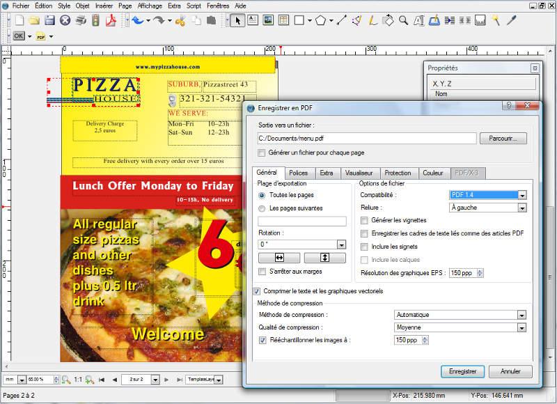 Comment faire une belle affiche logiciel gratuit - Logiciel pour couper une photo gratuit ...