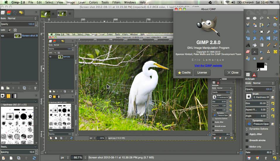 pdf image to jpg gimp
