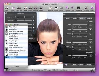 how to edit on pixelmator