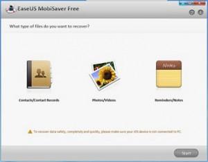 Easeus mobisaver скачать бесплатно русская версия - 932d8